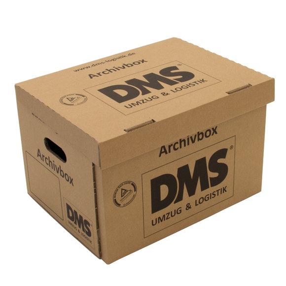 Archivbox